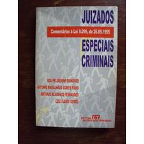 Livro Juizados Especiais Criminais