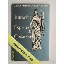 Livro Juizados Especiais Criminais - Frete Grátis