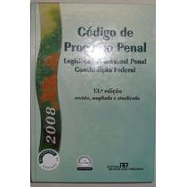 Código De Processo Penal - Constituição Federal