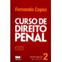 Curso De Direito Penal - Vol. 2 - 15ª Ed.2015.fernando Capez
