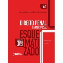 Direito Penal Esquematizado - Parte Especial - 6ª Ed. 2016
