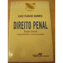 Livro: Direito Penal- Parte Geral