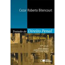 Tratado De Direito Penal - Parte Geral - Cezar Bitencourt