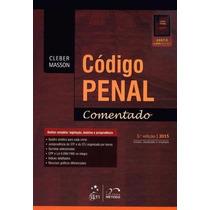 Código Penal Comentado - 3ª Ed. 2015 Masson, Cleber