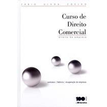 Curso De Direito Comercial .vol. 3 - 16ª Ed. 2015 Fabio Ulho