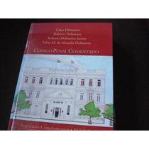Código Penal Comentado-5°edição Legisl.complementar