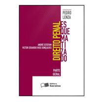 Direito Penal Esquematizado (parte Geral)
