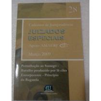 Cadernos De Jurisprudencia Juizados Especiais 28
