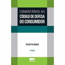 Ebook Comentários Ao Código De Defesa Do Consumidor - 2015