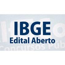 Videoaulas Ibge 2016 Em Dvd - Frete Grátis
