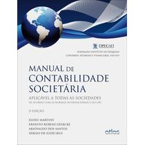 Ebook Manual De Contabilidade Societária Aplicável 2010