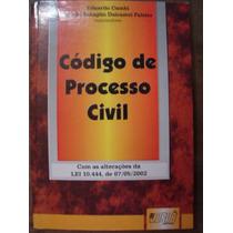Código De Processo Civil Eduardo Cambi