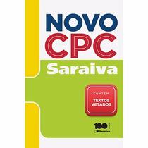 Novo Código De Processo Civil - Edição De Bolso - Cpc