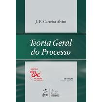 Teoria Geral Do Processo - 18ª Ed. 2015