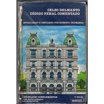 Código Penal Comentado- Celso Delmanto- 3ª Edição 1991