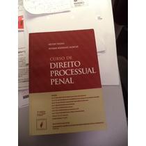 Curso De Direito Processual Penal Nestor Távora