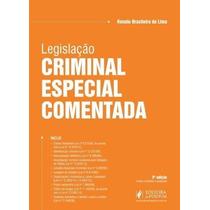 Legislação Criminal Especial Comentada - 2015 (( Pdf ))