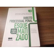 Direito Processual Penal Esquematizado 3 Edição -2014