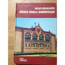 Código Penal Comentado Celso Delmanto