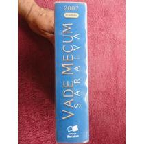 Vade Mecum 2007 - Direito - Constituição Código Civil Clt