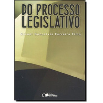 Do Processo Legislativo Manoel G F Filho 7ª Ed Saraiva 2012