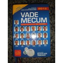 Vade Mecum 2013 - Oab E Concursos