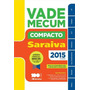Vade Mecum Saraiva Compacto 14ª Ed. 2015 Adendo Novo Cpc