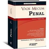 Vade Mecum Penal - Editora Rideel - 2011