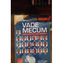 Vade Mecum 2013 Revista Dos Tribunais