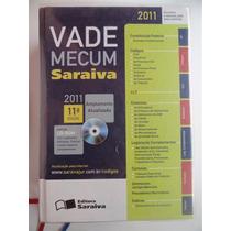 Vade Mecum Saraiva 2011