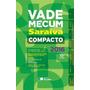 Vade Mecum 2016 Saraiva Compacto 15ª Edição - Livro Impresso