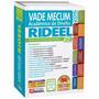 Vade Mecum Acadêmico De Direito Rideel.21ª Ed.2015c/novo Cpc