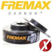 Fremax Bd4298 Disco Freio Diant. Par Peugeot 206 1.4i