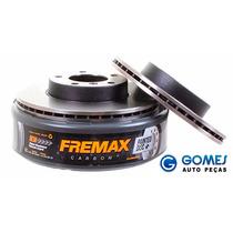 Disco Freio Diant. Fox / Golf / Polo / Audi A1 Fremax Bd5602