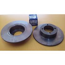 Disco+pastilha (kit) Chevette 73/79 D45 Mds / 1087 Syl