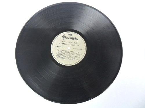 Disco Lp Vinil Sabadão Sertanejo Ano 1991 Ótimo Estado
