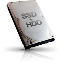 Hd Seagate Hibrido Momentus Xt 1000gb + 8gb Ssd 6gb/s 1tb