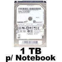 Hd Notebook 1tb Laptop 1000gb Sata 5400rpm 2,5mm 3gb/s