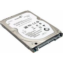 Hd Notebook Sata 2 E 3 500gb Samsung/ Seagate + Frete Gratis