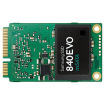 Hd Ssd Samsung 840 Evo Msata Ill 6gb/s 1tb 2.75mm 1000gb