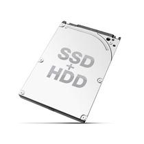 Hd+ssd Hibrido 2,5 Notebook / Desktop Seagate 1ej164-306 St1