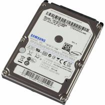 Hd Notebook 1tb Sata2 3gbs 5400rpm Samsung