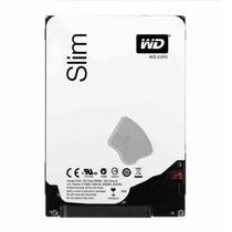 Hd Hibrido P/ Note 1 Tb (16gb Ssd) Western Digital