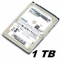 1 Tb Tera Notebook 2,5 5400 Rpm Laptop Xbox Ps3 Hn-m101mbb