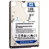 Hd 1 Tb (1 Tera) Sata P/ Notebook Hp Acer Sony Dell 1tb