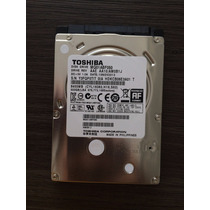 Hd Slim Toshiba 500gb Mq01abf050 Asus X552e