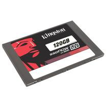 Ssd 120 Gb Sata 3 Kingston Uv300 - 550 Mb/s (15x + Rápido)