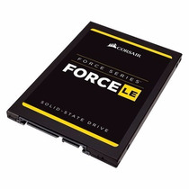 Ssd Corsair Force Le 2.5´ 120gb Sata Iii 6gb/s Cssd-f120gble