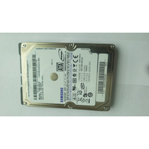 Hd Samsung Hm160hi 160gb Com Defeito Cod3