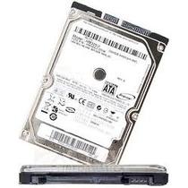 Hd 320 Gb P/ Notebook Hp Pavilion Dv6000 Séries - 320gb